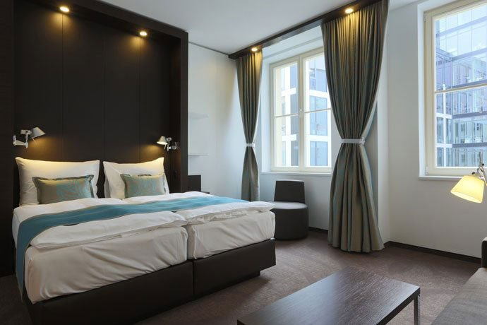 Motel One, Prague