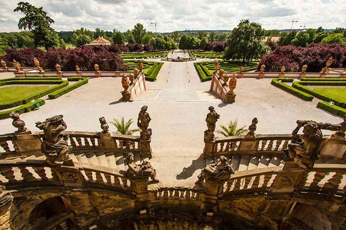 Palacio Troja